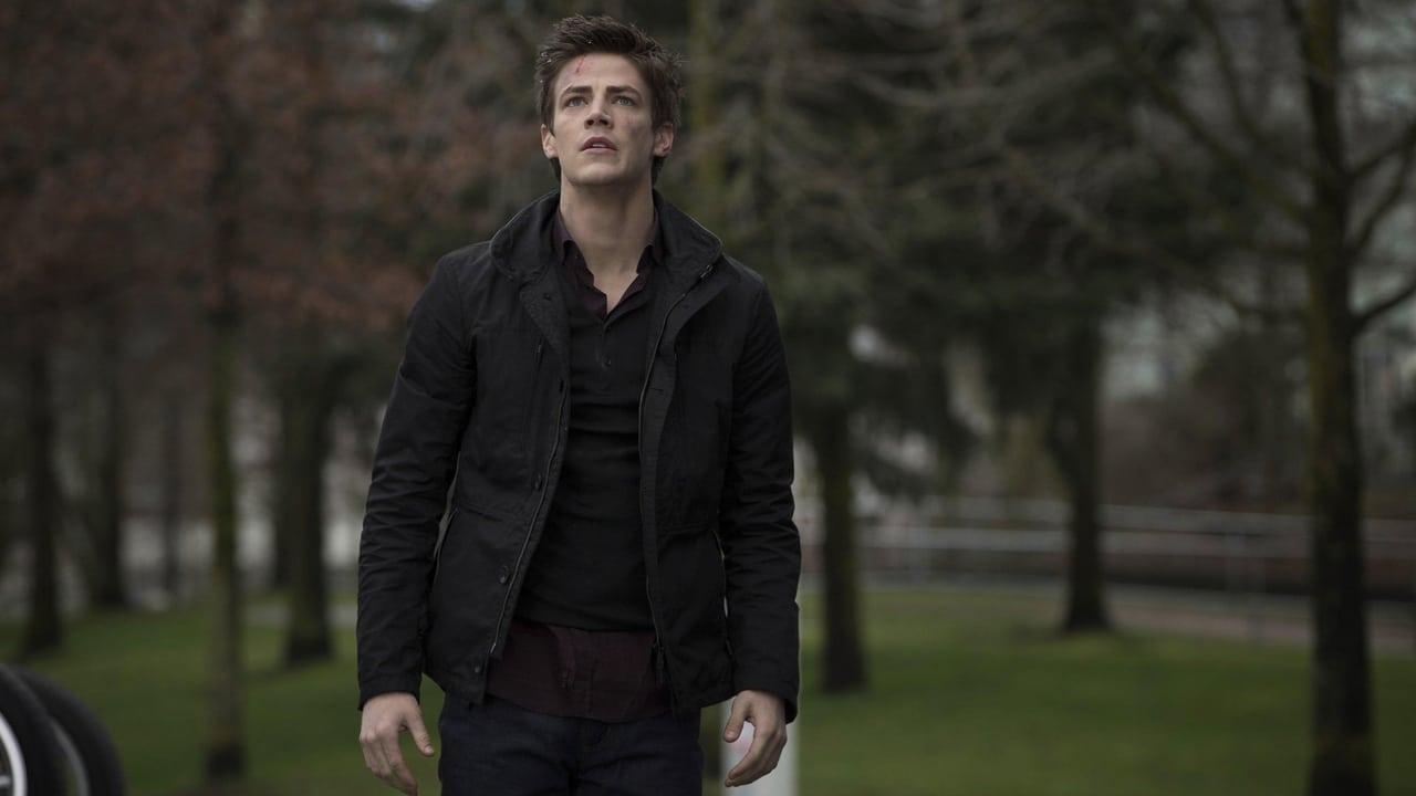The Flash - Season 1 Episode 1 : City of Heroes (2020)