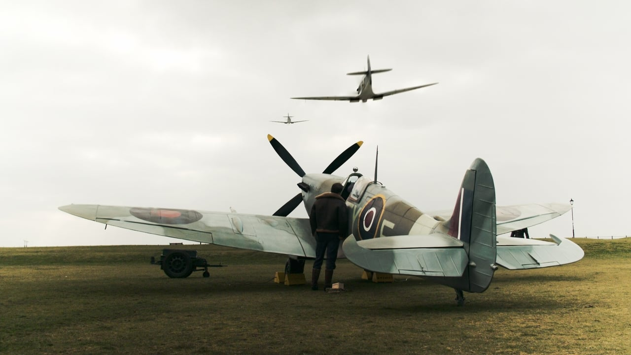 Wallpaper Filme Lancaster Skies