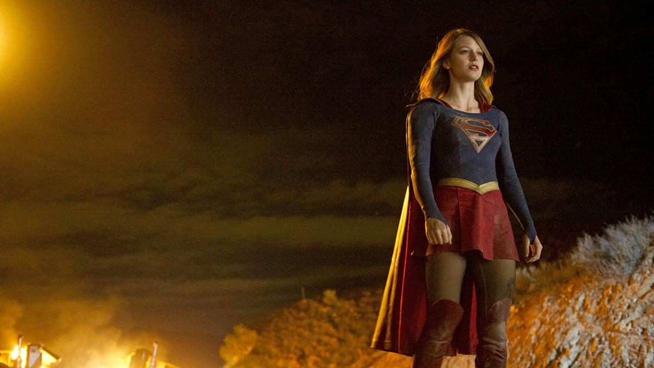 Supergirl - Season 1 Episode 1 : Pilot (2021)