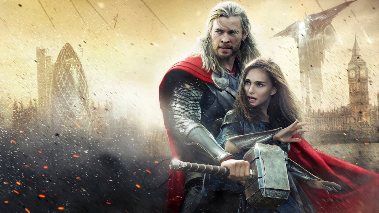 Thor: The Dark World 1