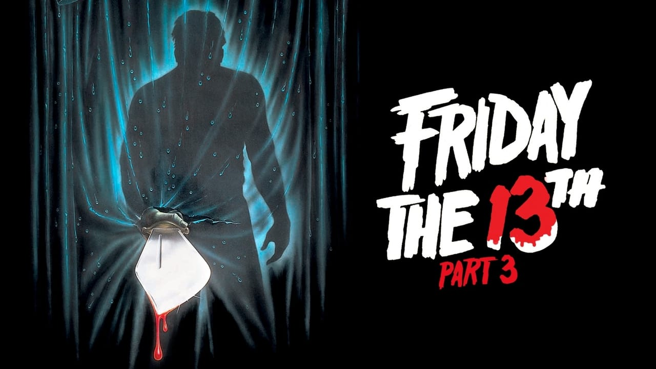 Friday the 13th Part III 5