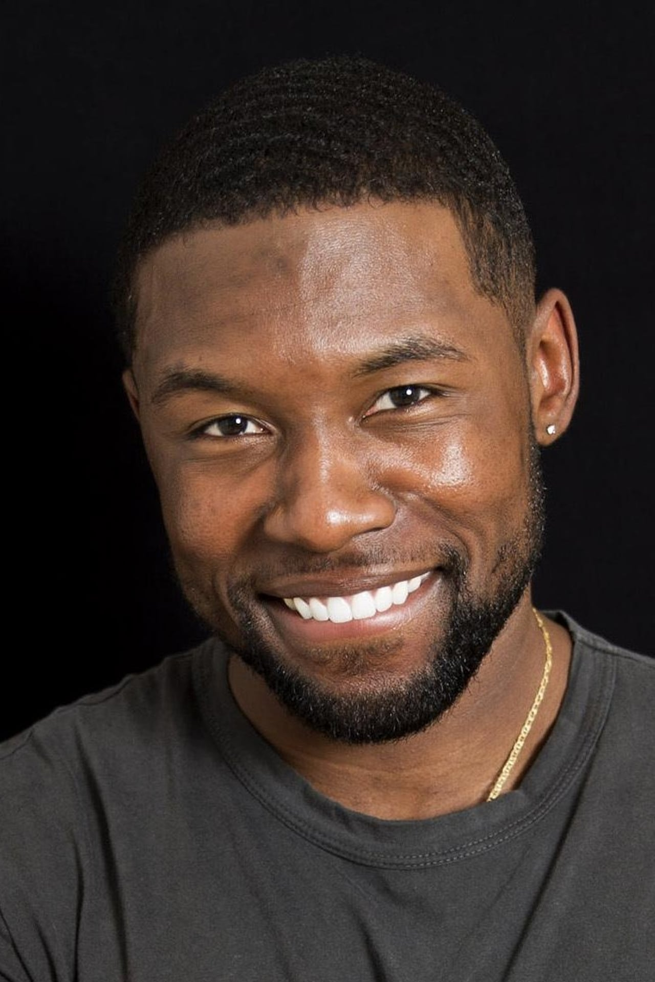 Trevante Rhodes isNebraska Williams