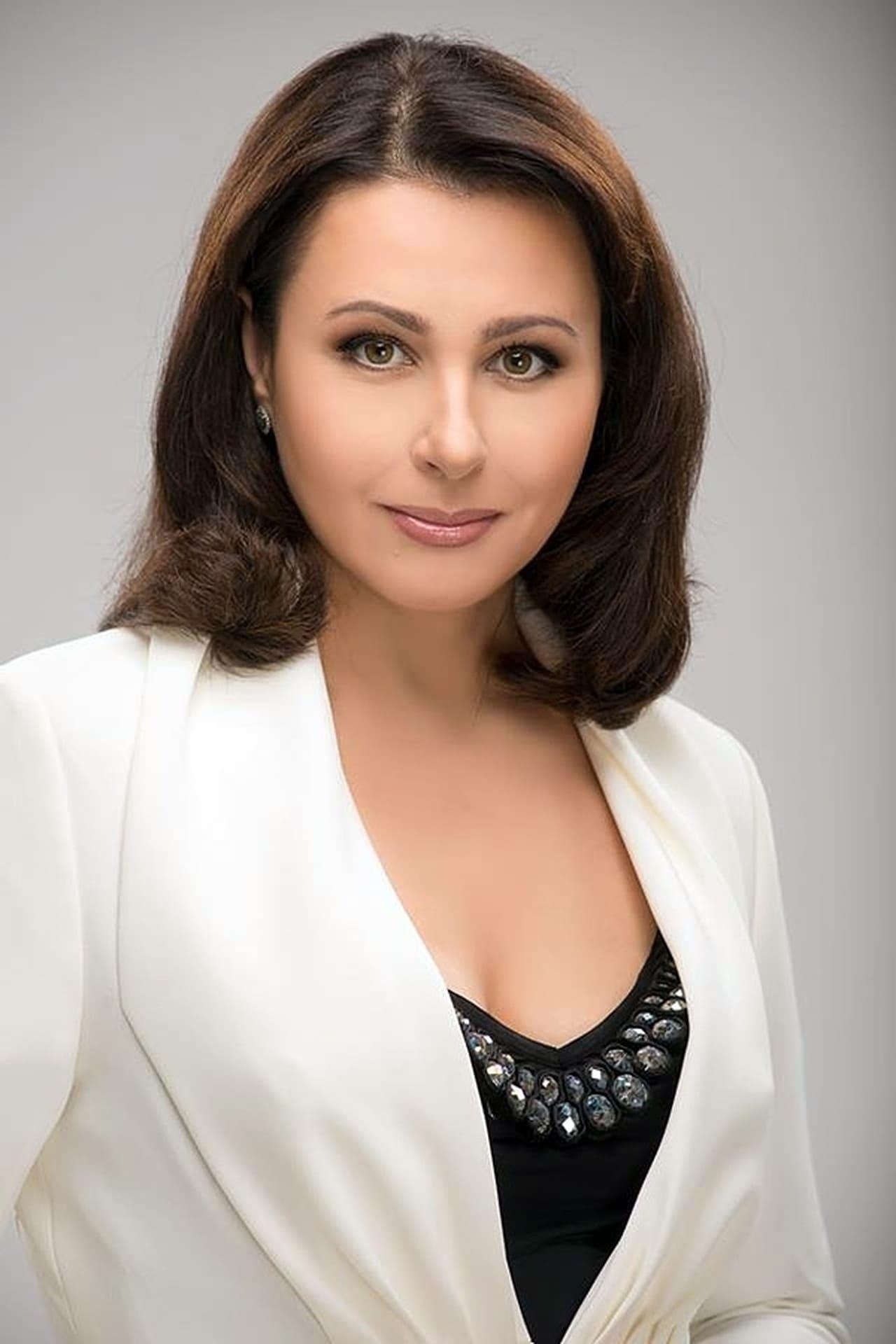 Natalia Moseychuk is