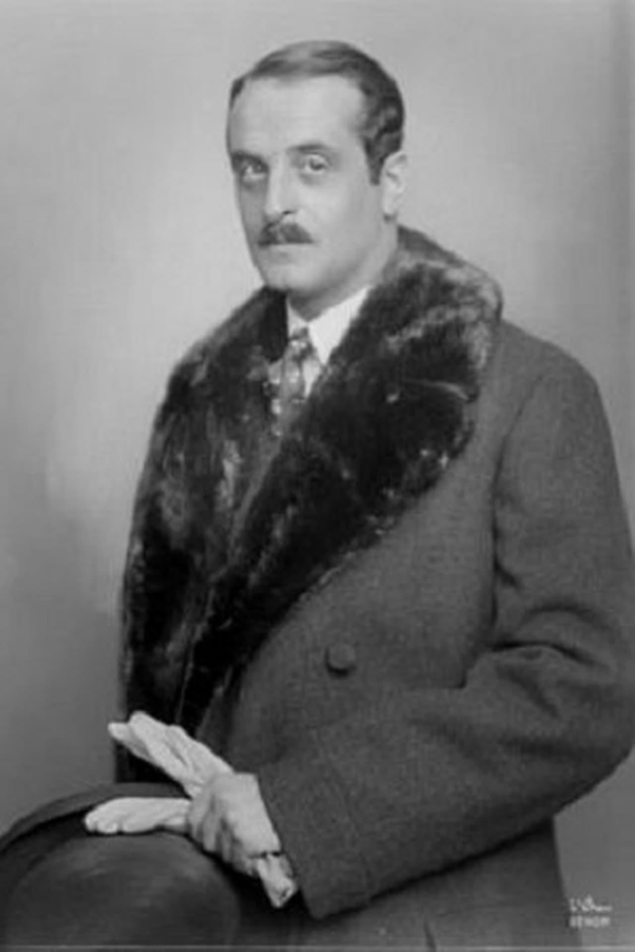 Hans Unterkircher