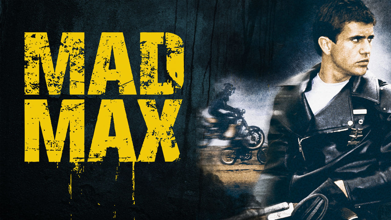 Wallpaper Filme Mad Max