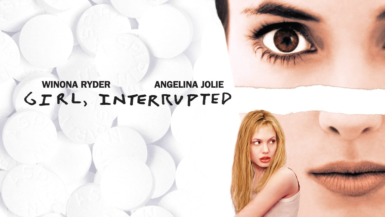 Girl, Interrupted 1