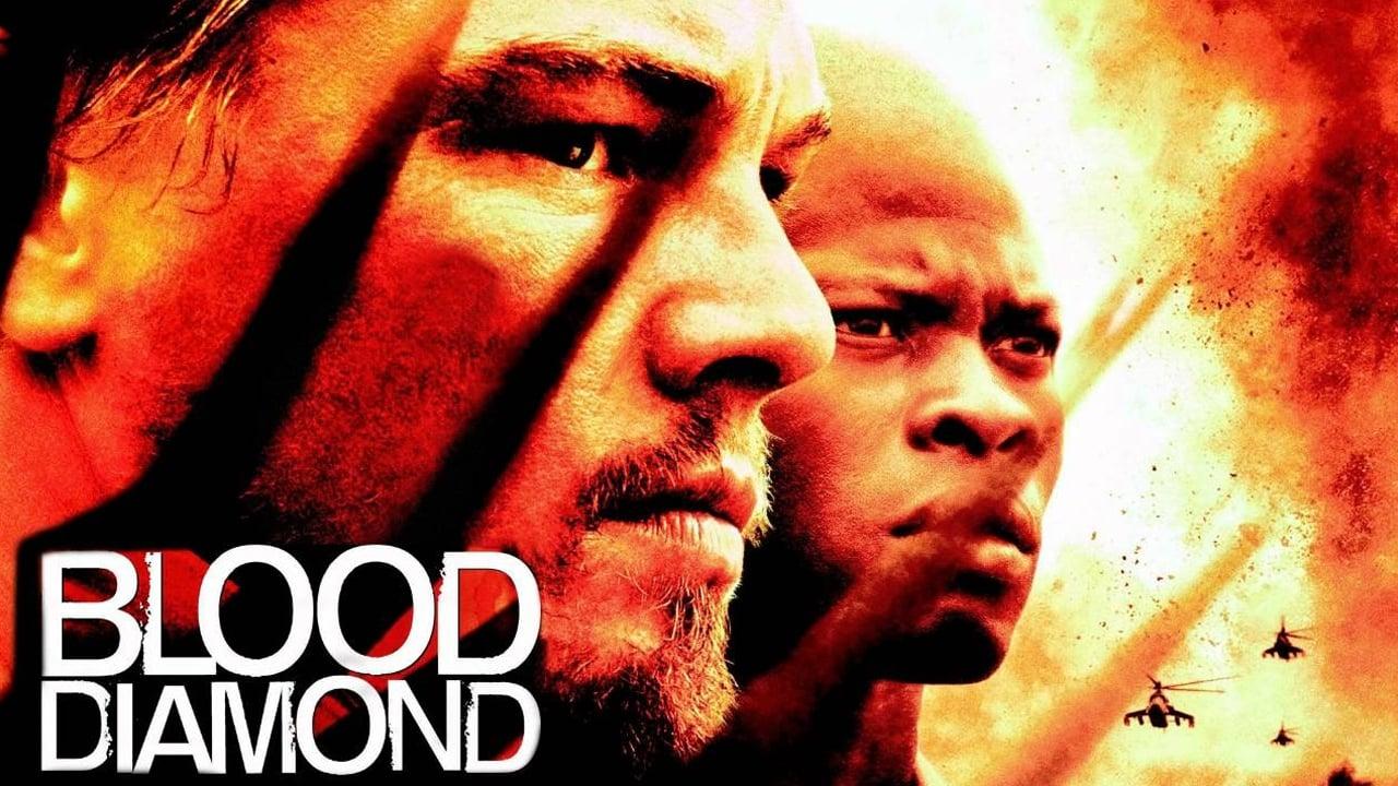 Blood Diamond 3