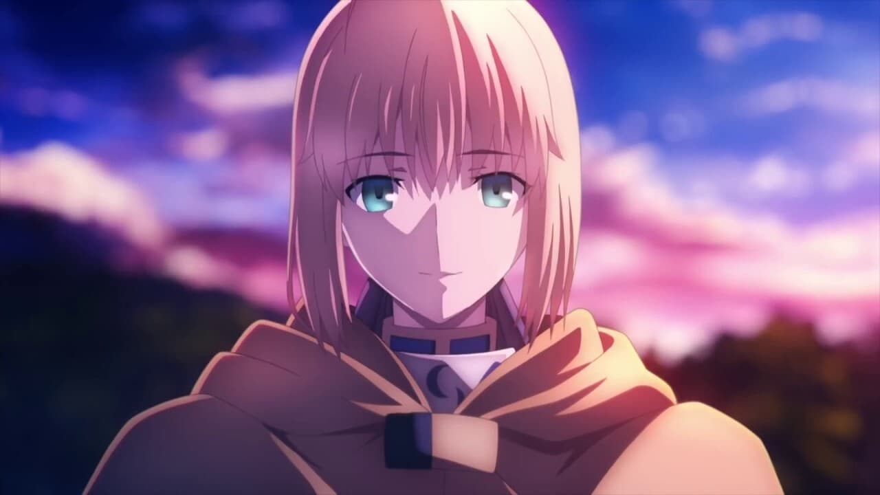 Fate/stay night: Heaven's Feel III. Spring Song 1