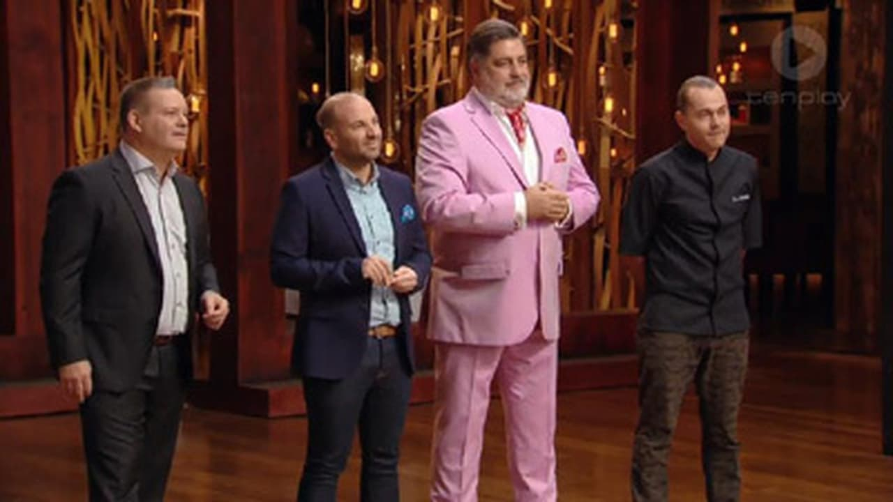 MasterChef Australia - Season 10 Episode 42 : Immunity Challenge - Ashley Davis