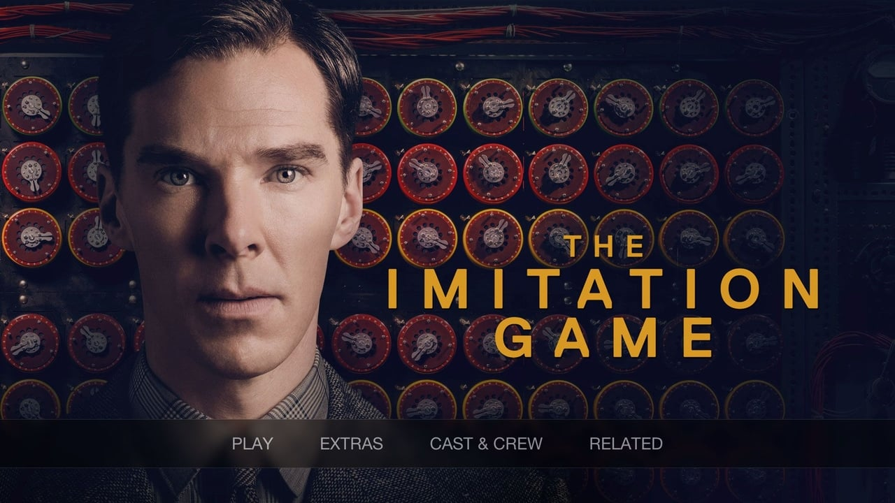 The Imitation Game 1