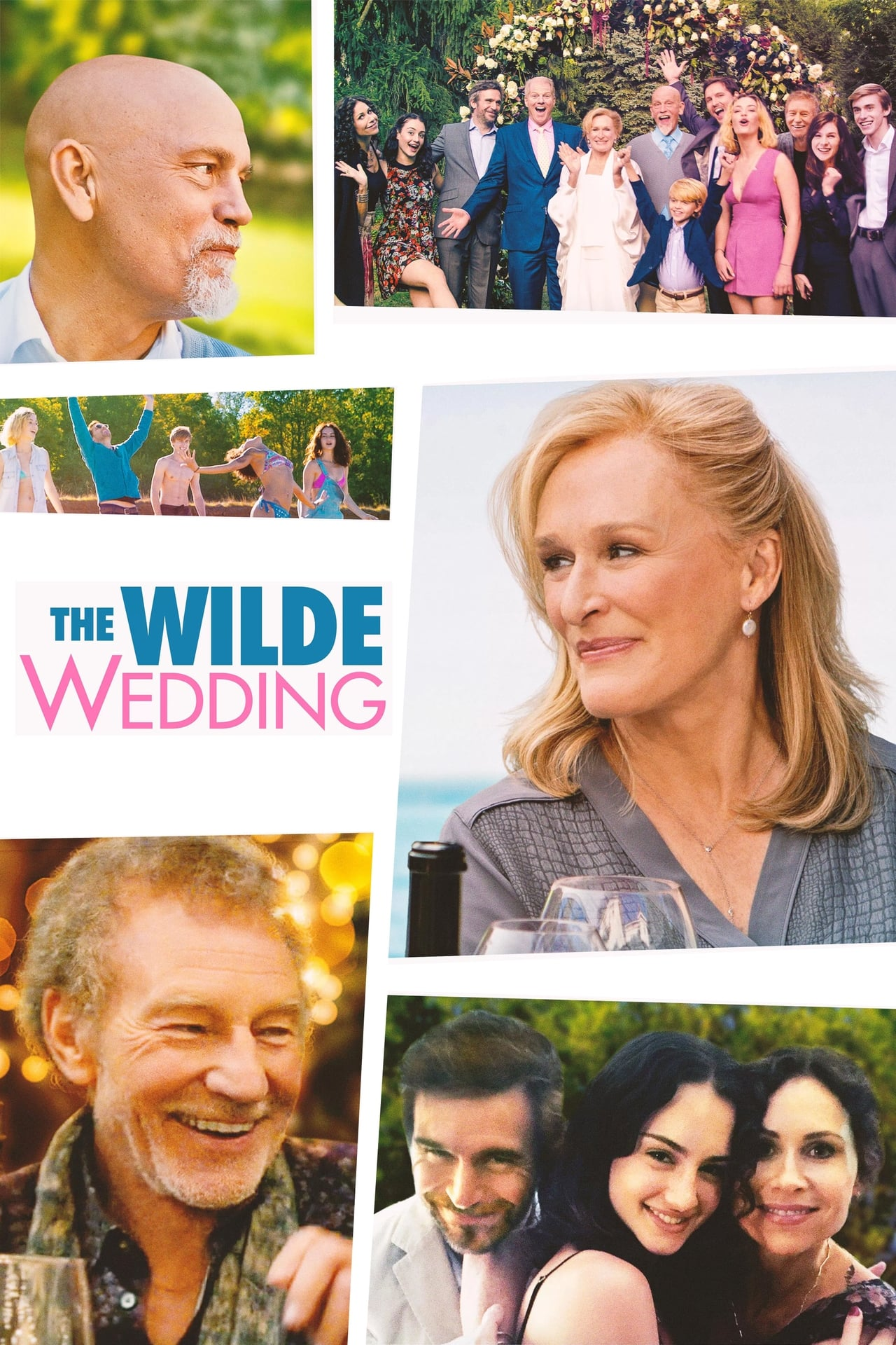 Entre dos maridos (The Wilde Wedding) ()