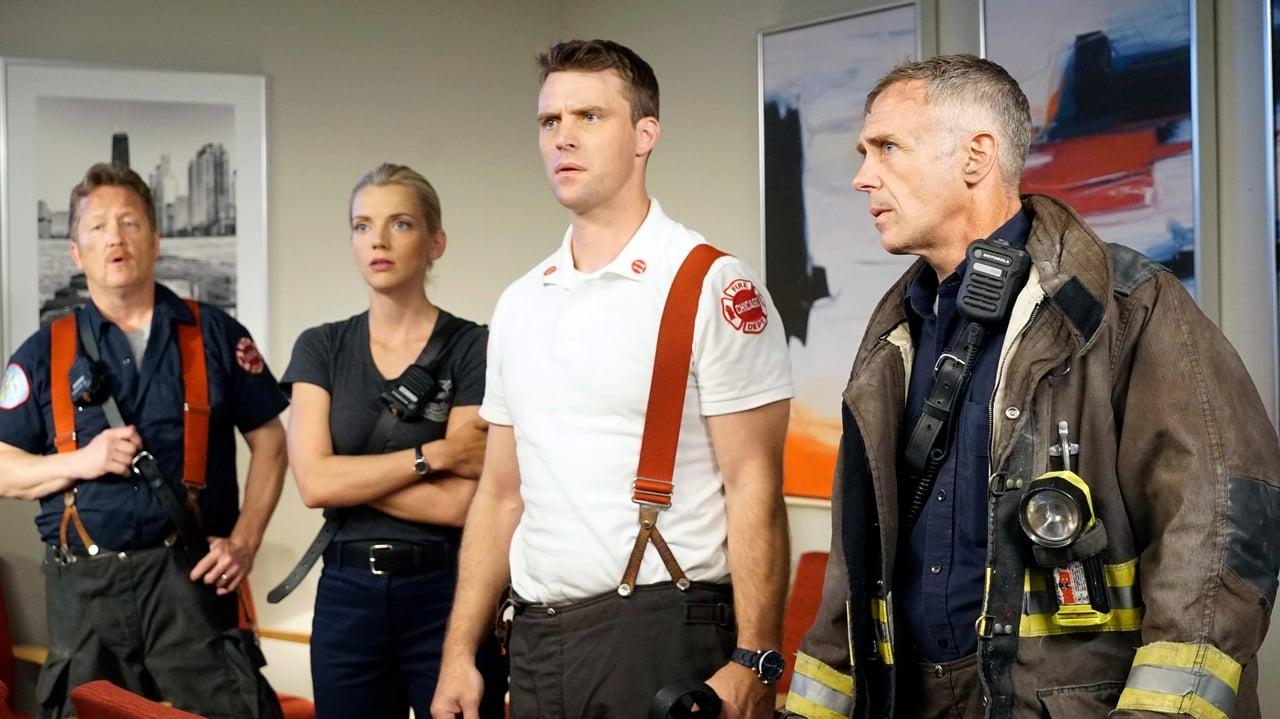 Chicago Med - Season 4 Episode 2 : When to Let Go (II)