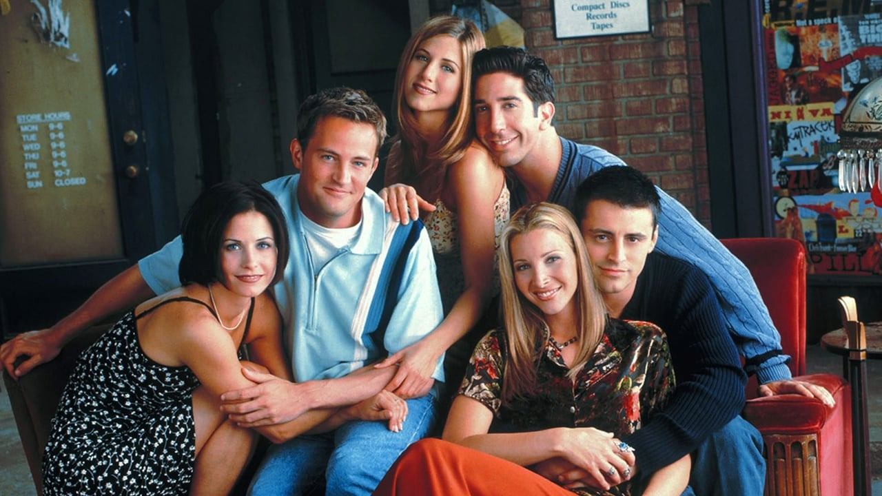 Friends - Season 10