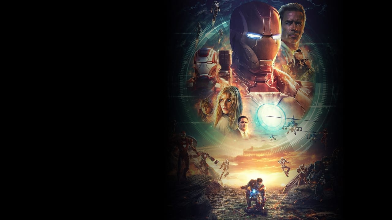 Iron Man 3 2