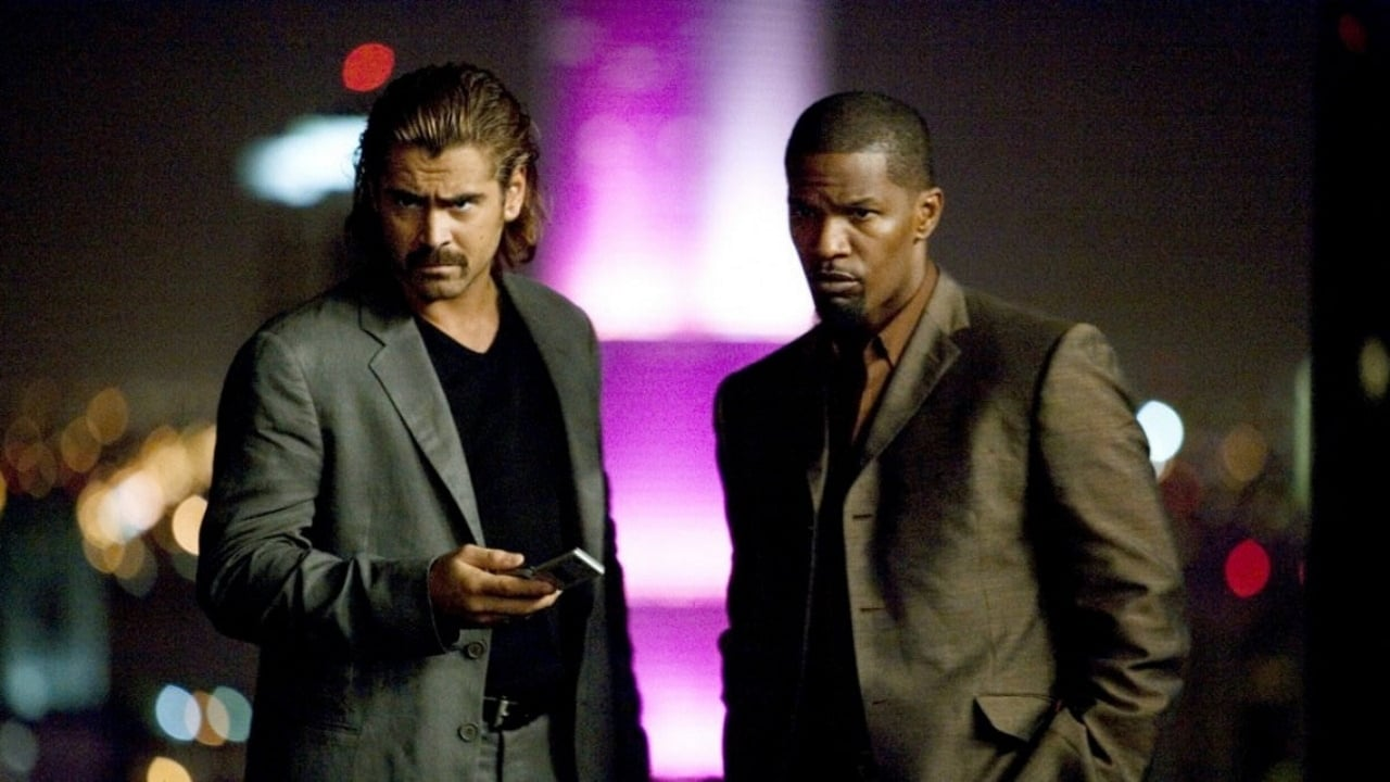 Miami Vice (2006) Online