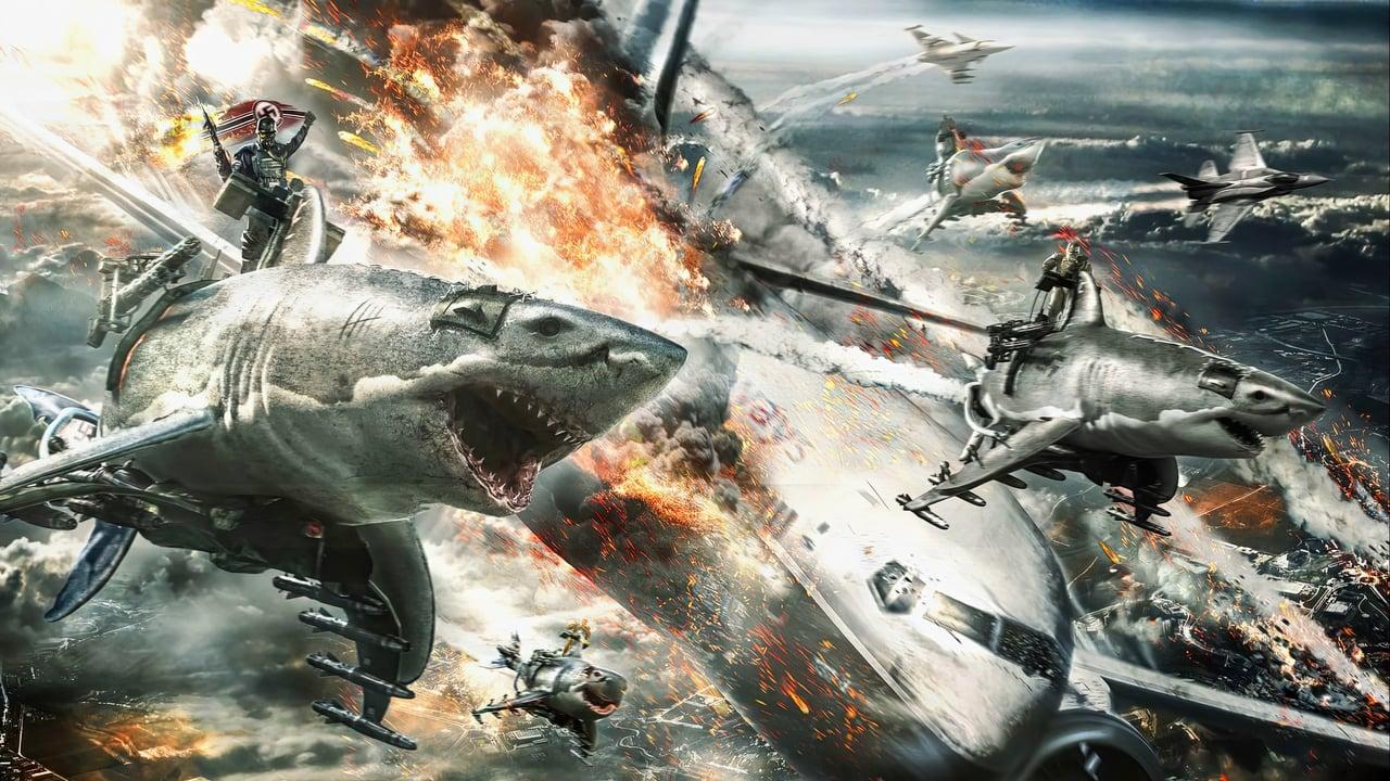 Sky Sharks 3