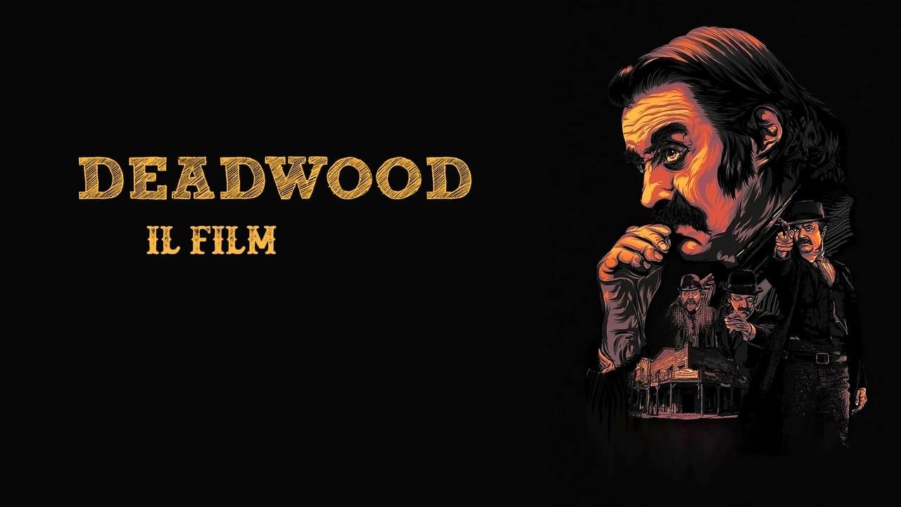 Deadwood: The Movie 1
