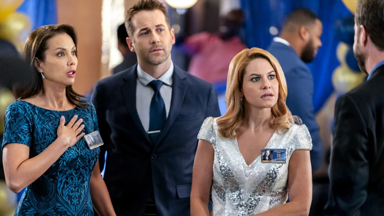 Aurora Teagarden Mysteries: Reunited and It Feels So Deadly 1