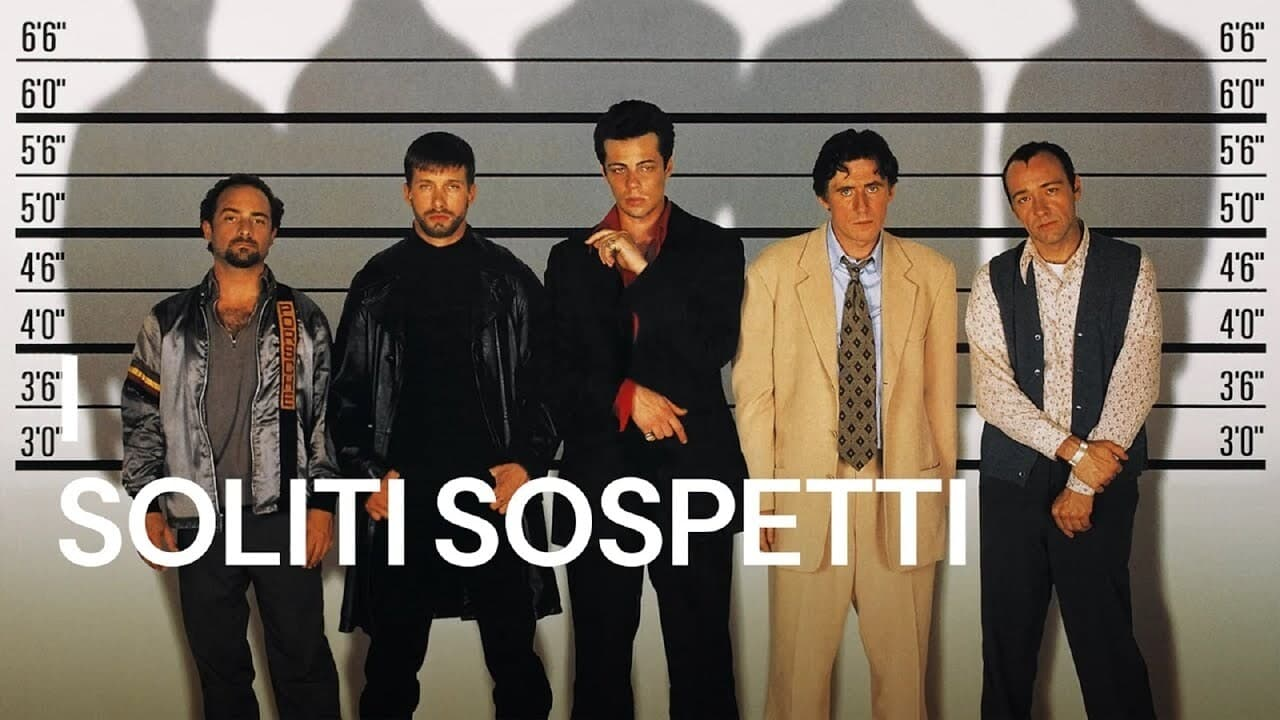 The Usual Suspects 2
