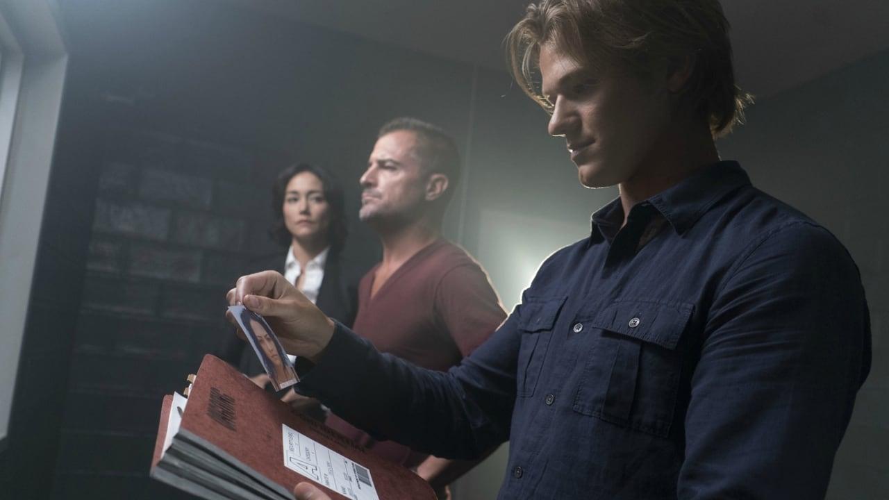 MacGyver - Season 1 Episode 1 : The Rising (2021)