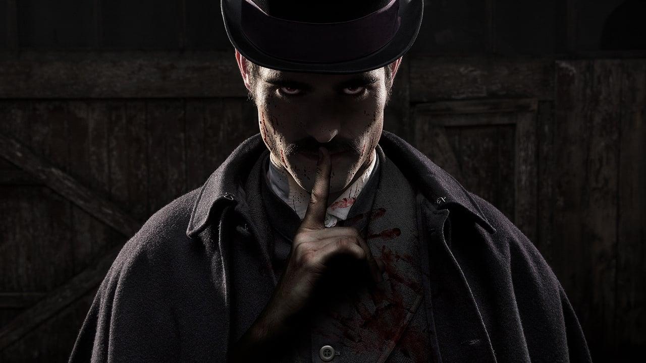 cover-American Ripper (El Destripador)