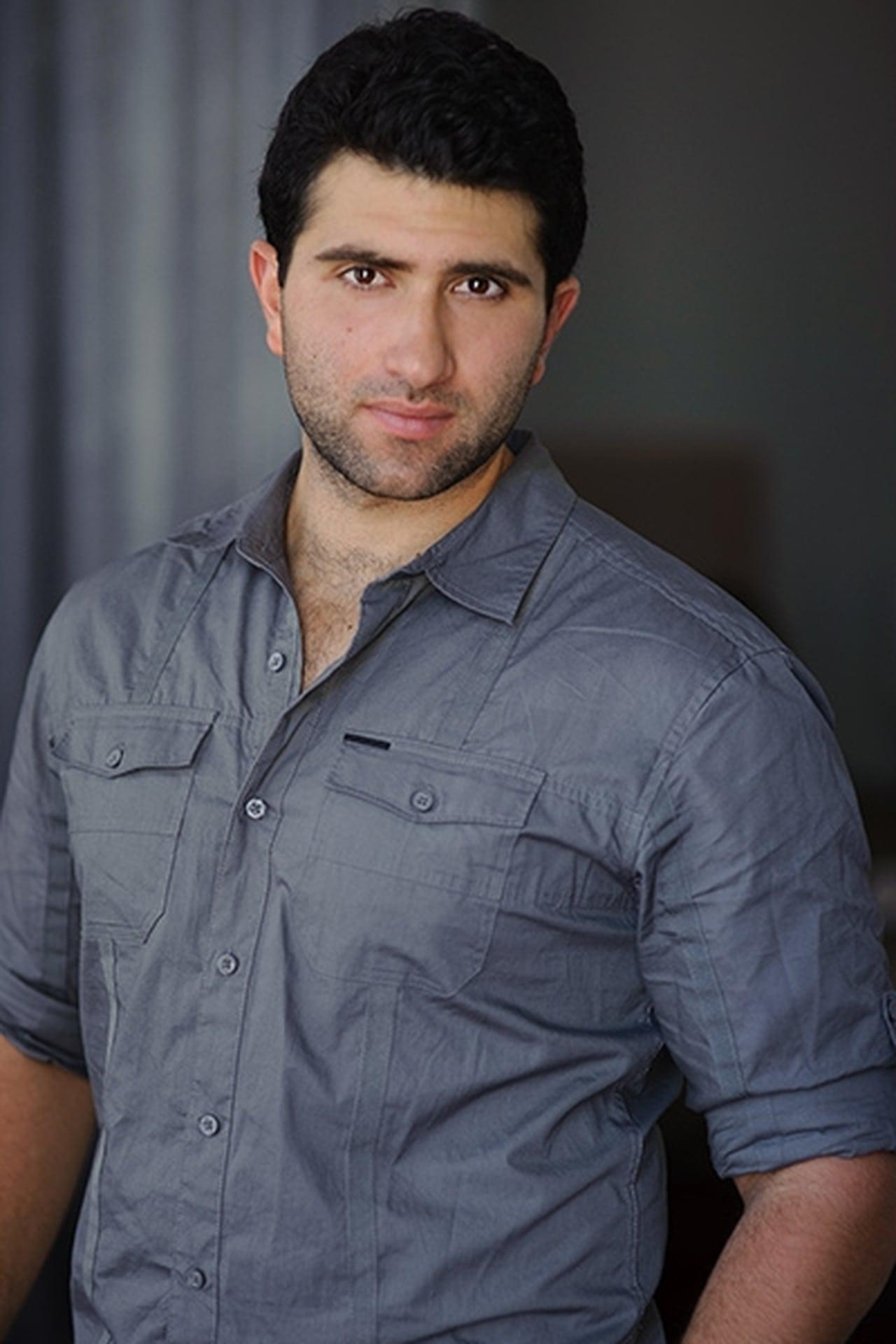 Corey Pierno