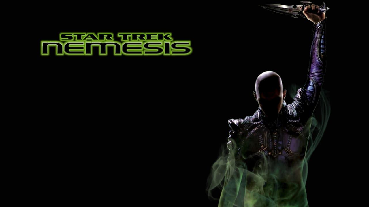 Star Trek: Nemesis 2