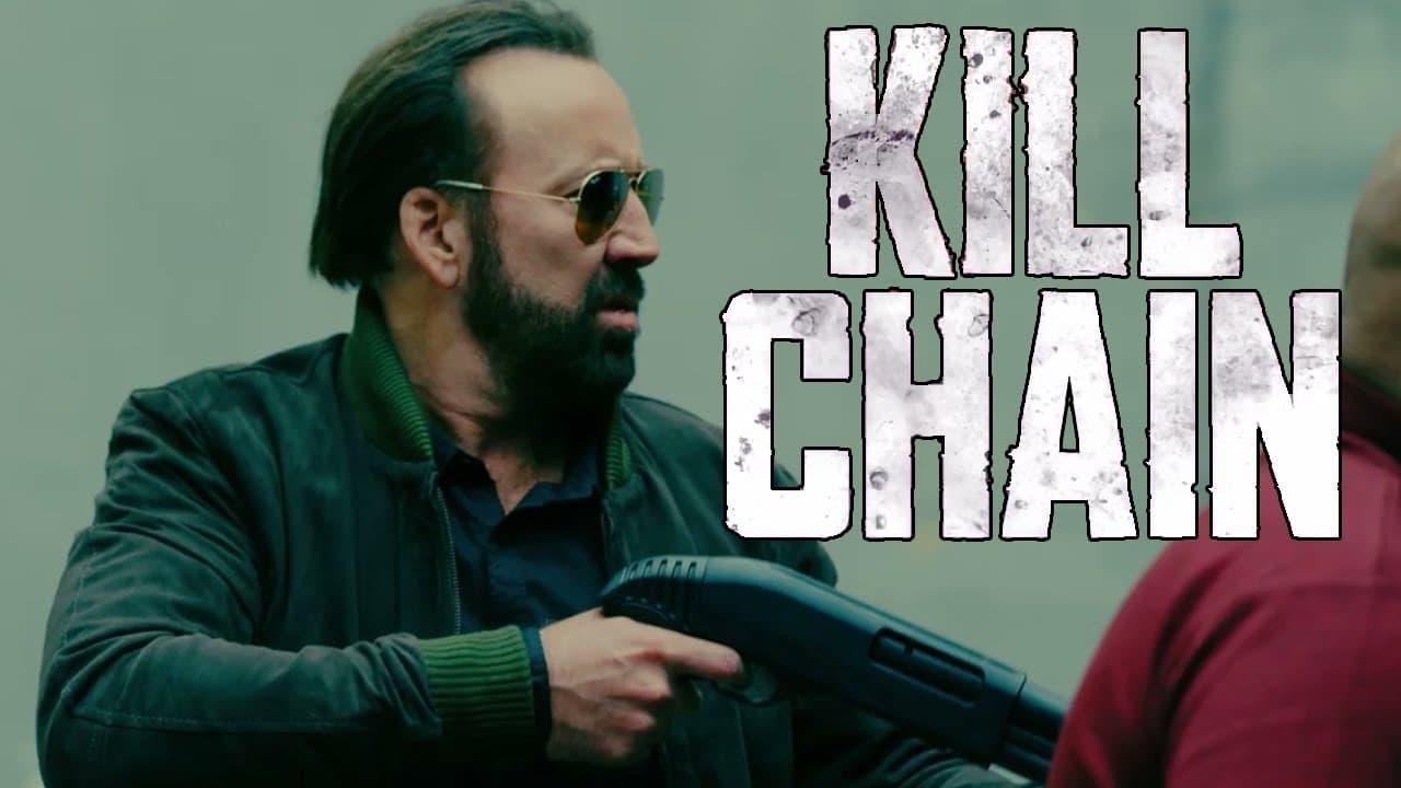 Wallpaper Filme Kill Chain