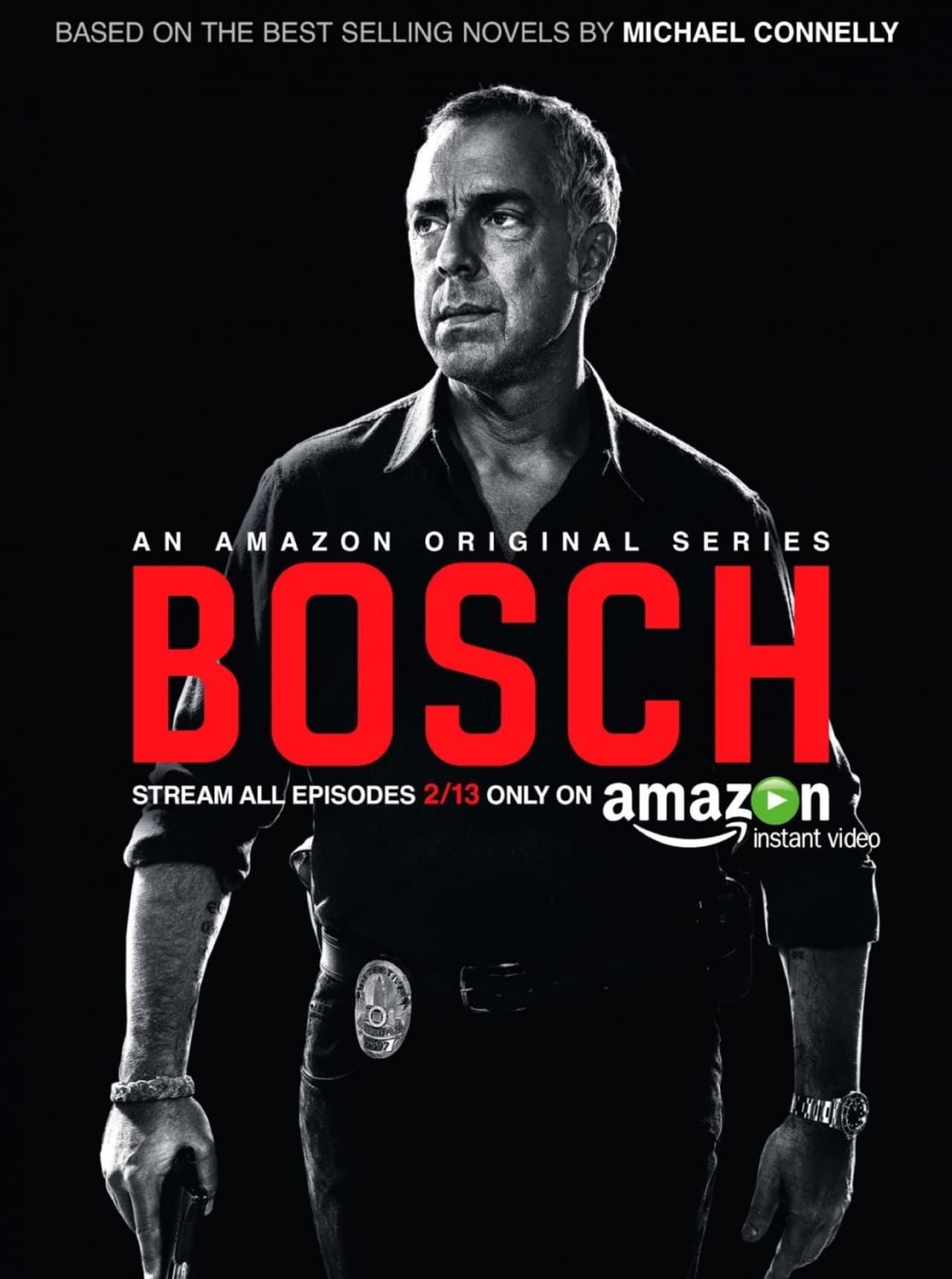 Serie Bosch Season 6 on Soap2day online