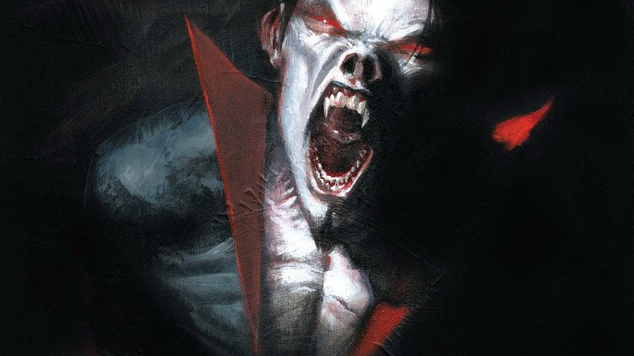 Voir Morbius (year) Film complet HD stream