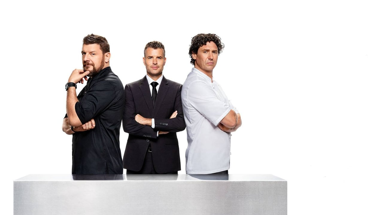 My Kitchen Rules - Season 5 Episode 14 : Elimination Round: Chloe & Kelly (WA)