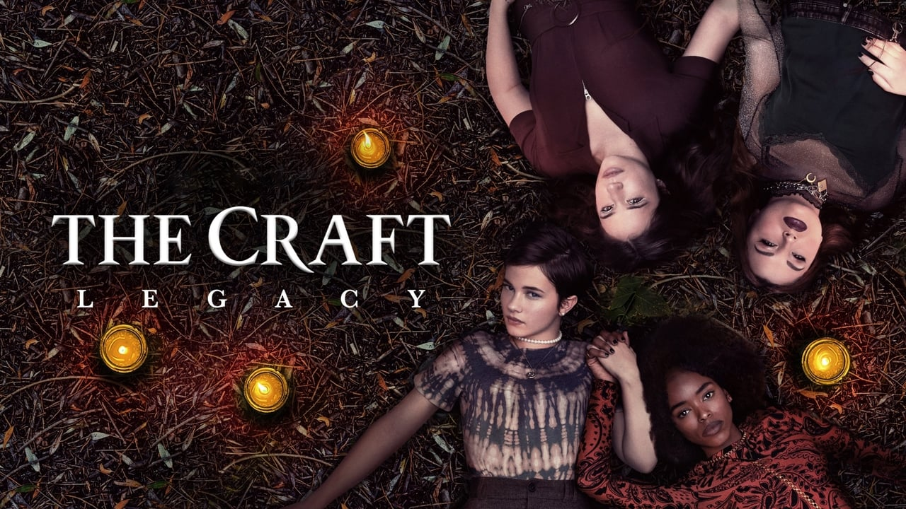 The Craft: Legacy 1