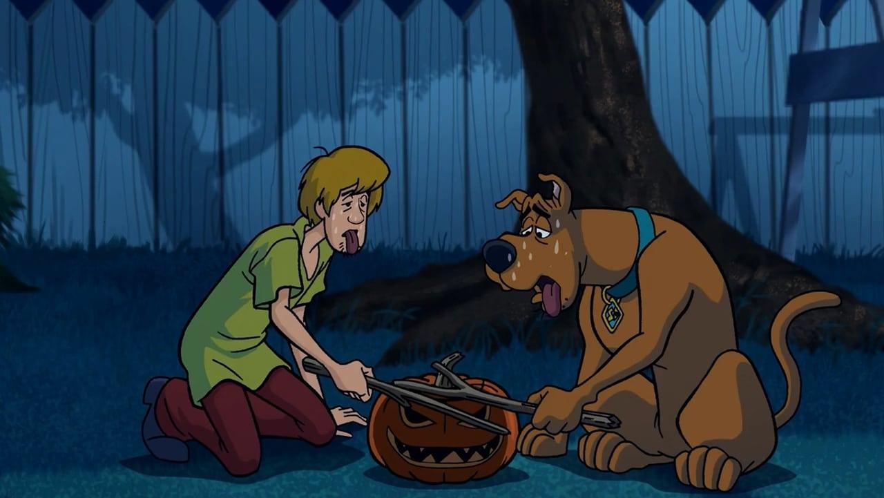 Happy Halloween, Scooby-Doo! 5