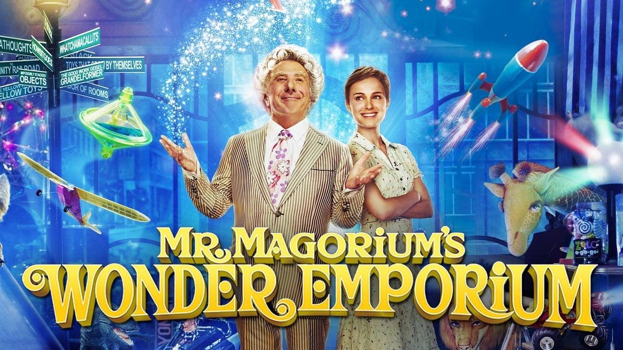 Mr. Magorium's Wonder Emporium 4