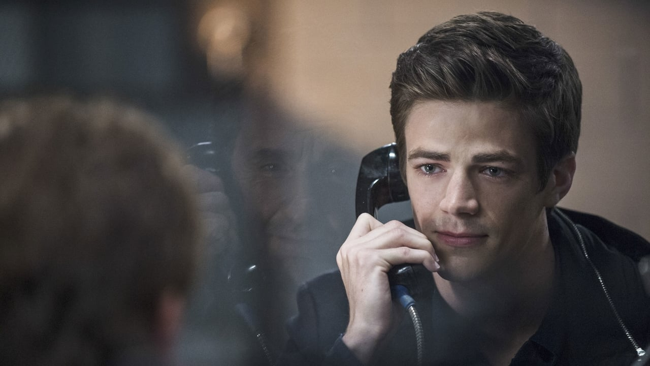 The Flash - Season 1 Episode 3 : Things You Can't Outrun