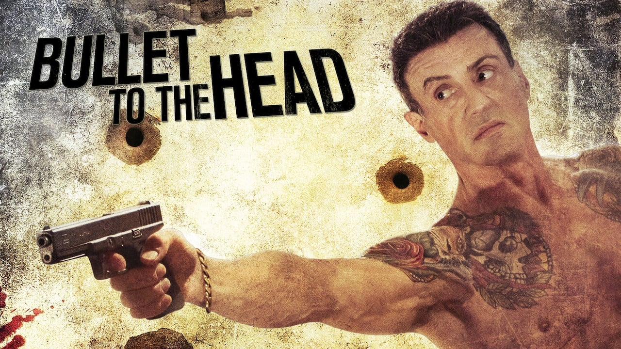 Bullet to the Head 4
