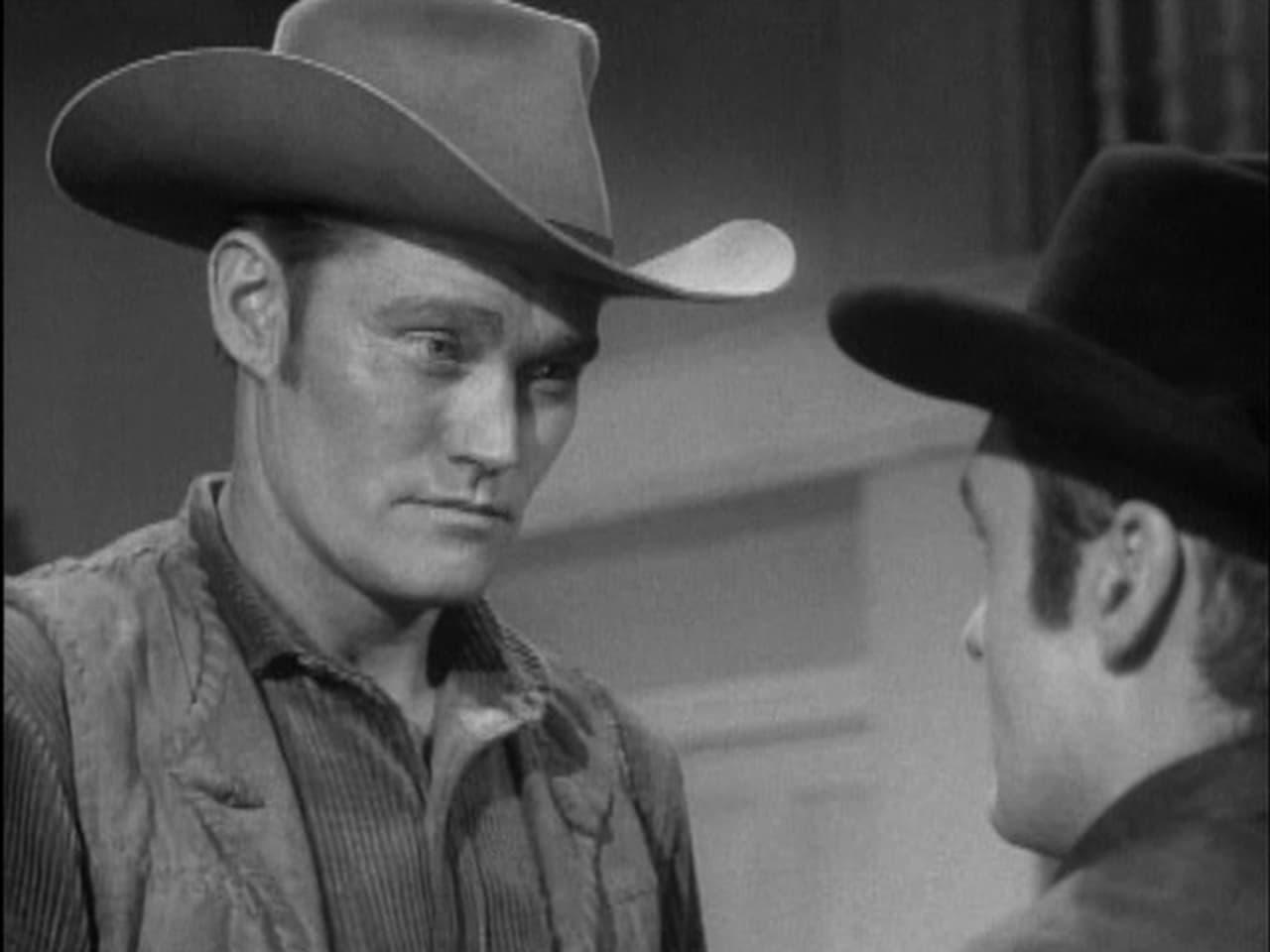 The Rifleman - Season 1 Episode 1 : The Sharpshooter (1963)