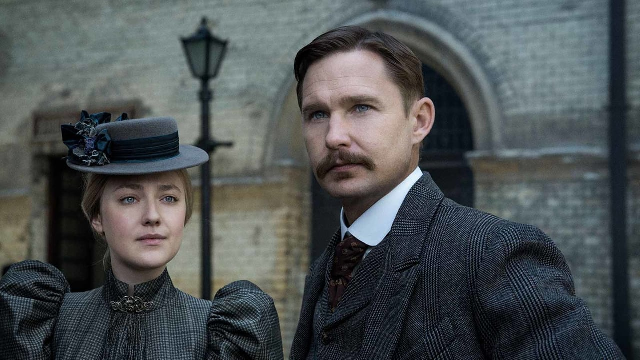 The Alienist - Season 1 Episode 4 : These Bloody Thoughts (2020)