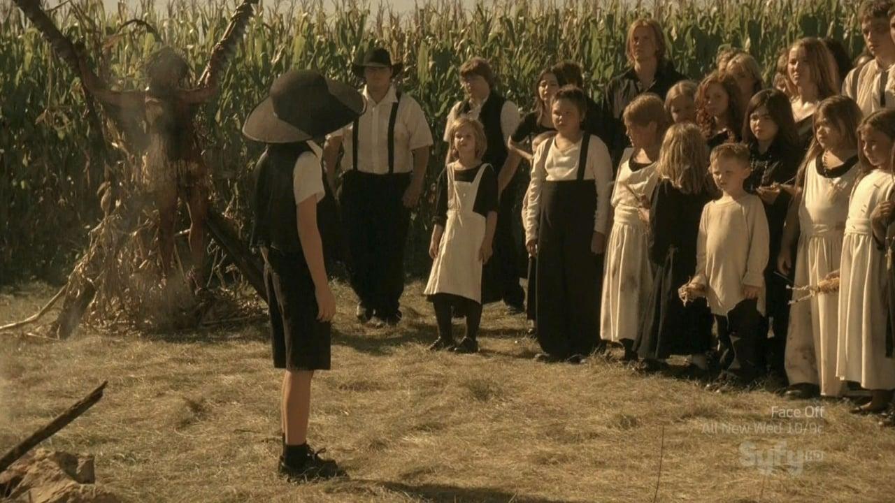 Децата на царевицата