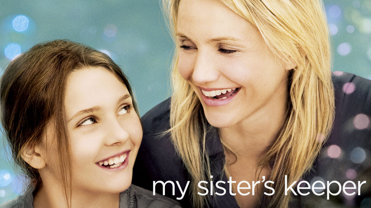 My Sister's Keeper 1