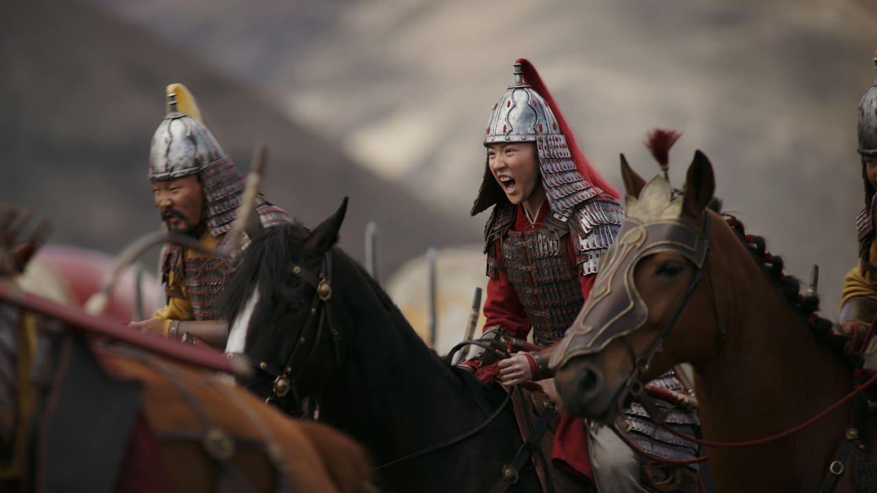 Mulan 4