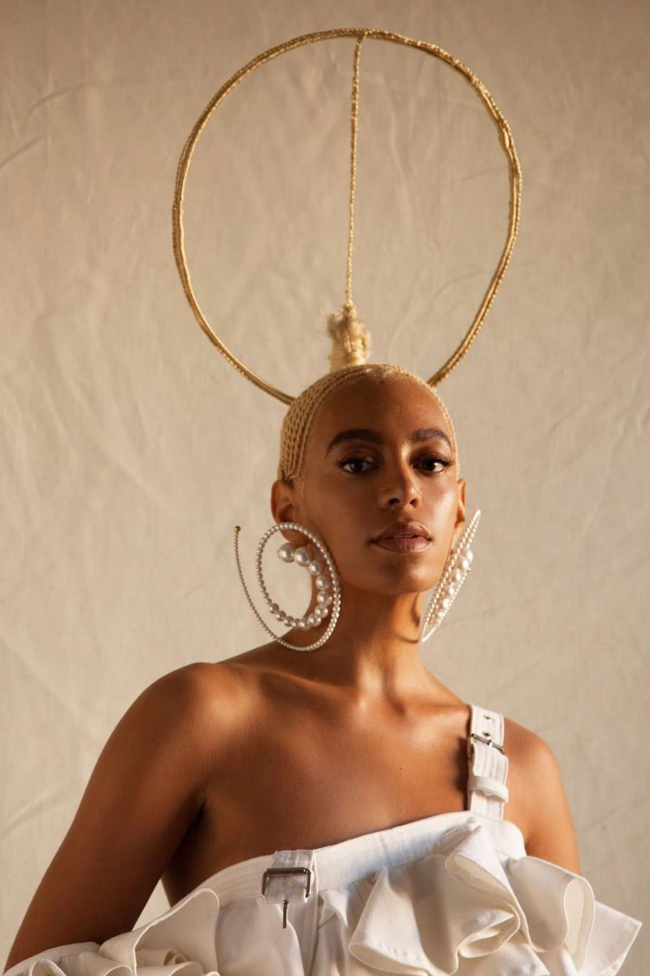 Solange Knowles isHerself