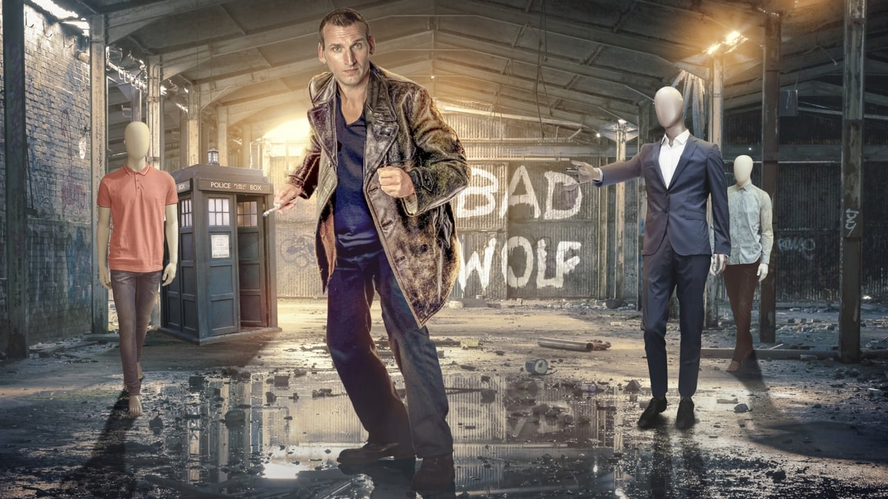 Doctor Who - Season 0 Episode 20 : Tardisode 02: Tooth And Claw