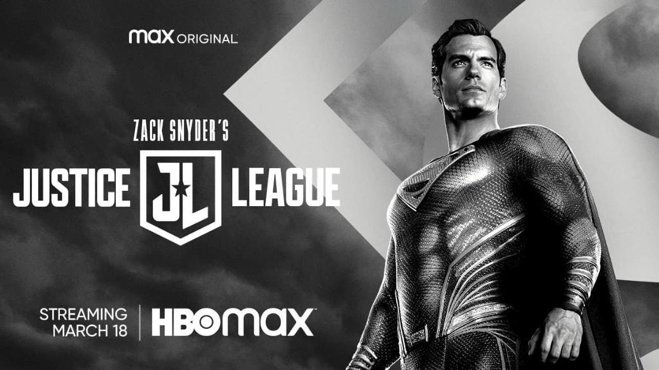 Zack Snyder's Justice League 2