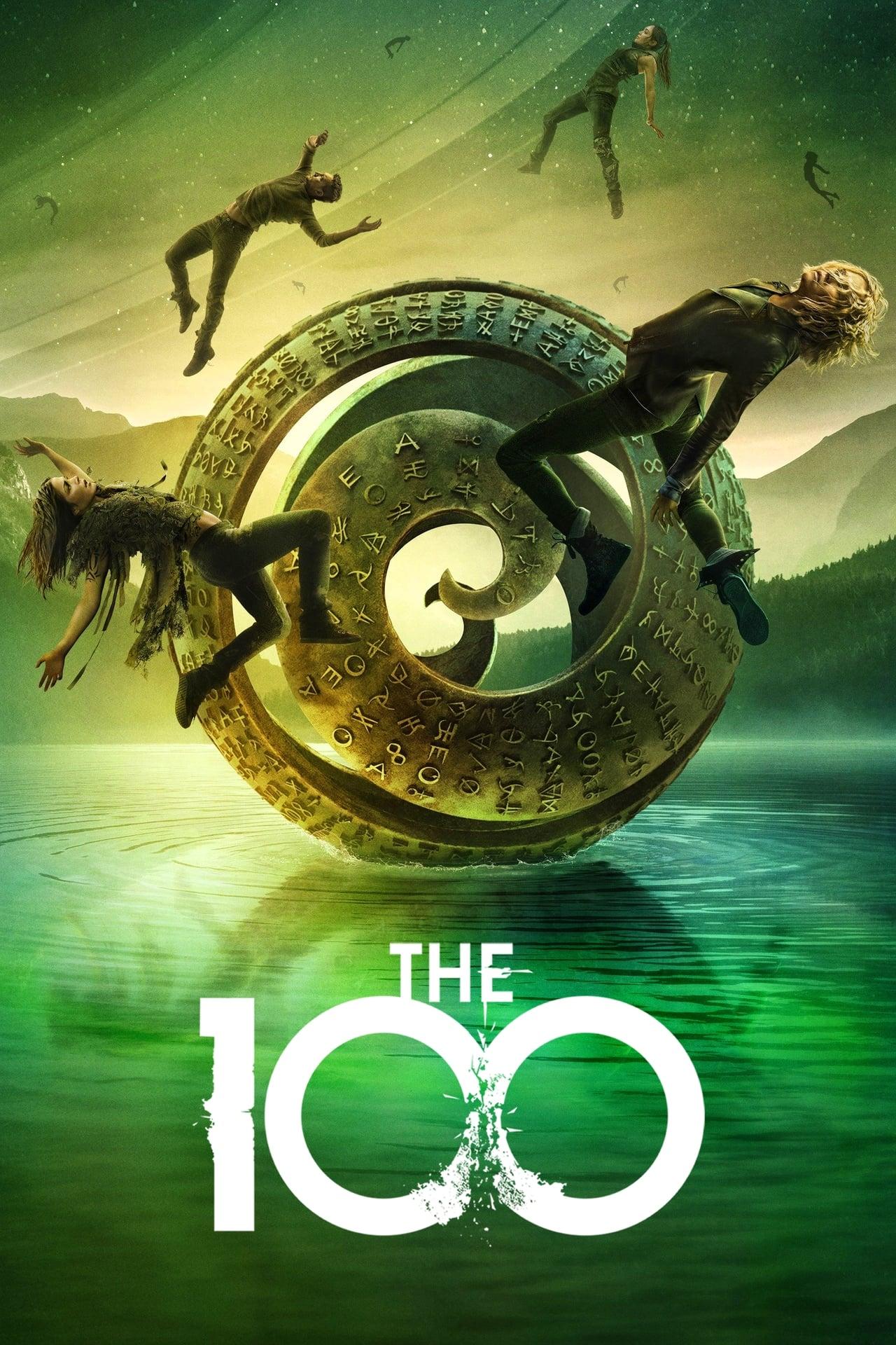 Los 100 Temporada 7 Capítulo 3
