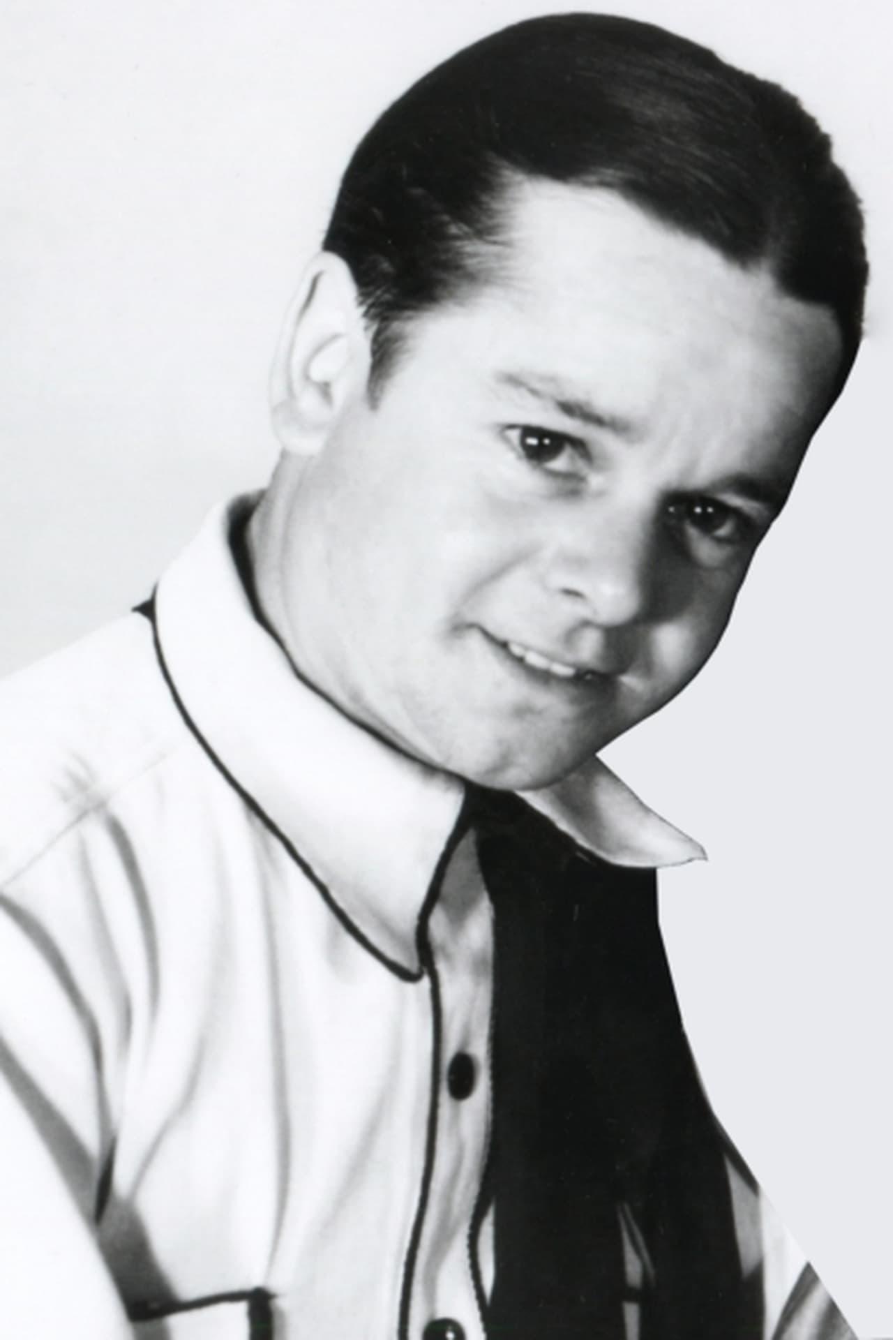 Billy Curtis