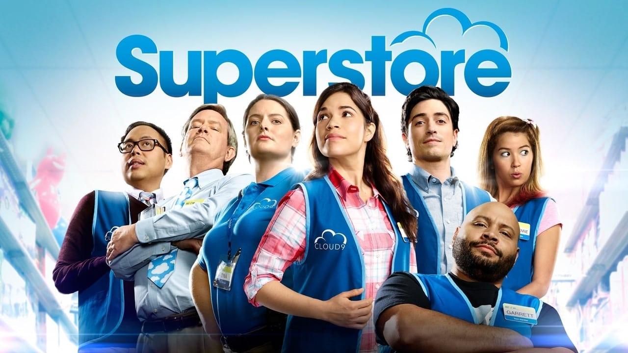 Superstore - Season 4