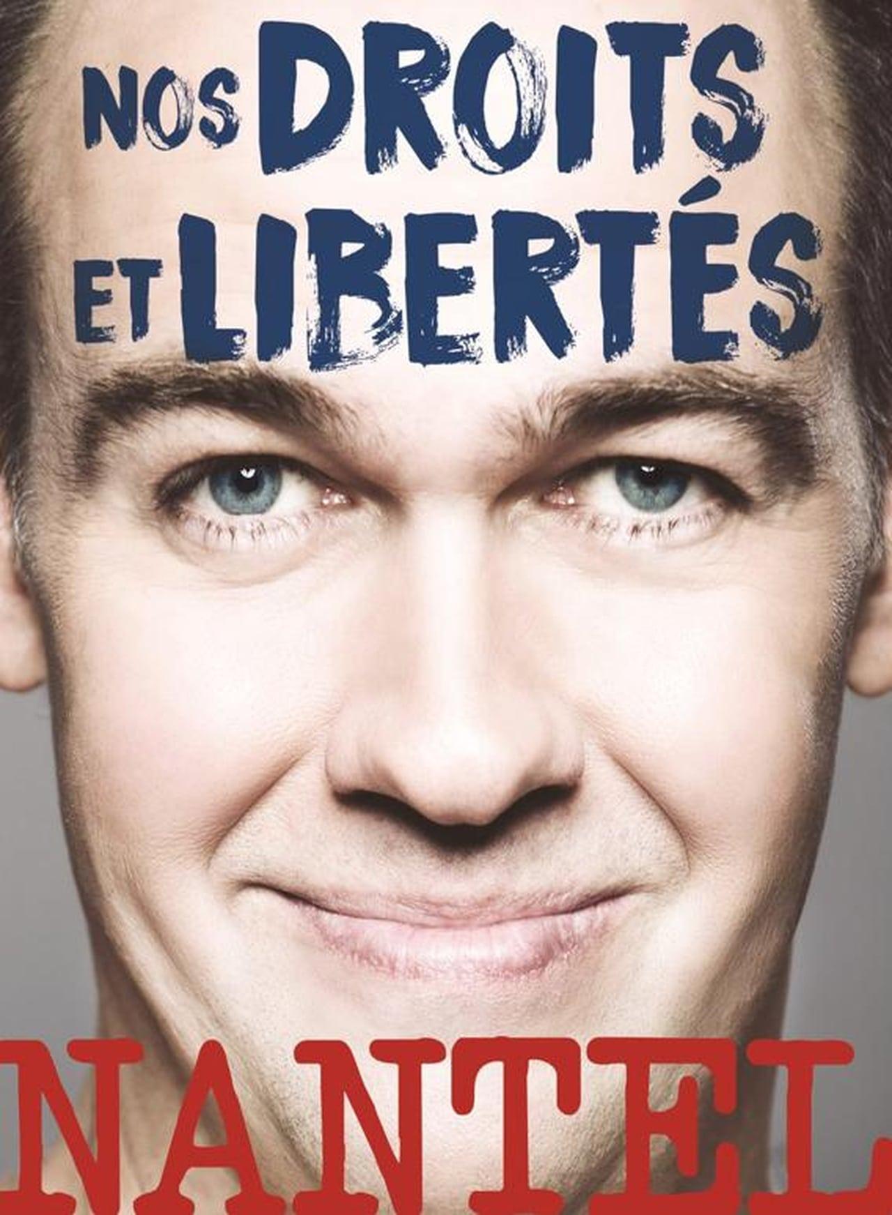 Nos Droits & Libertés