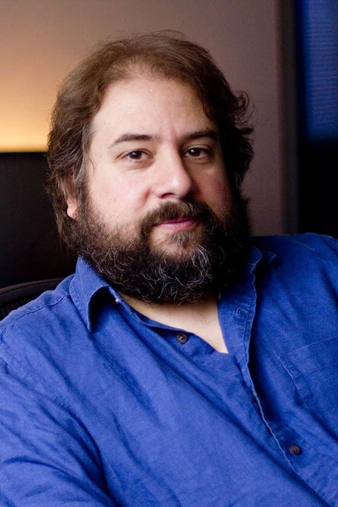 Paul Machliss