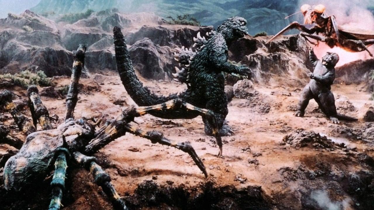 Son of Godzilla 2